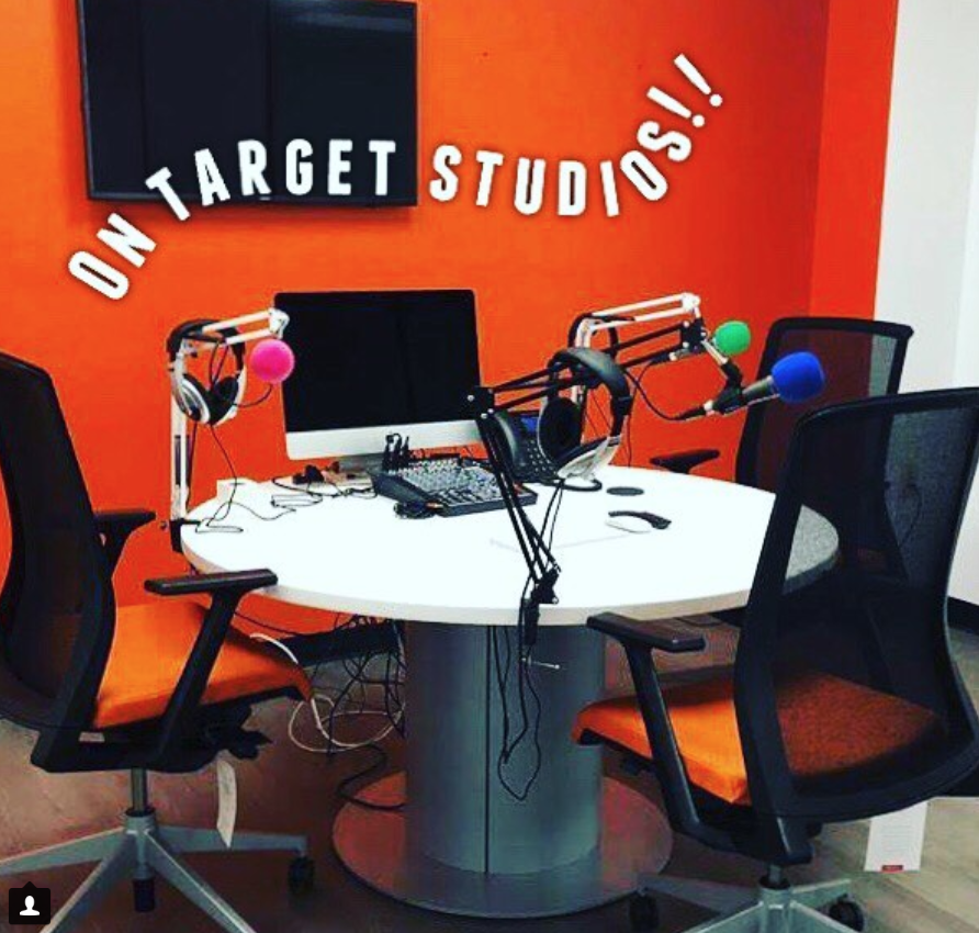 On Target Studios in Orlando, Florida