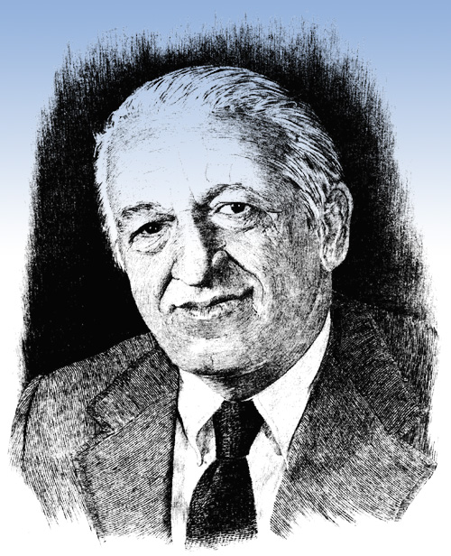 Arthur E. COIA