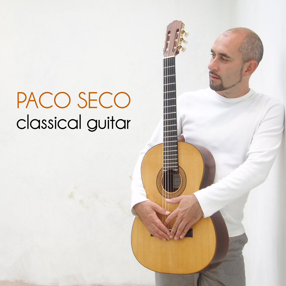 Copy of Paco Seco - Classical Guitar