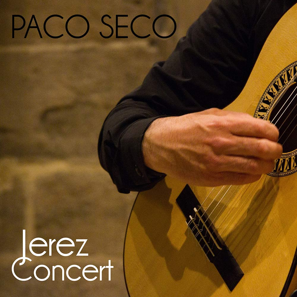 Copy of Paco Seco - Jerez Concert