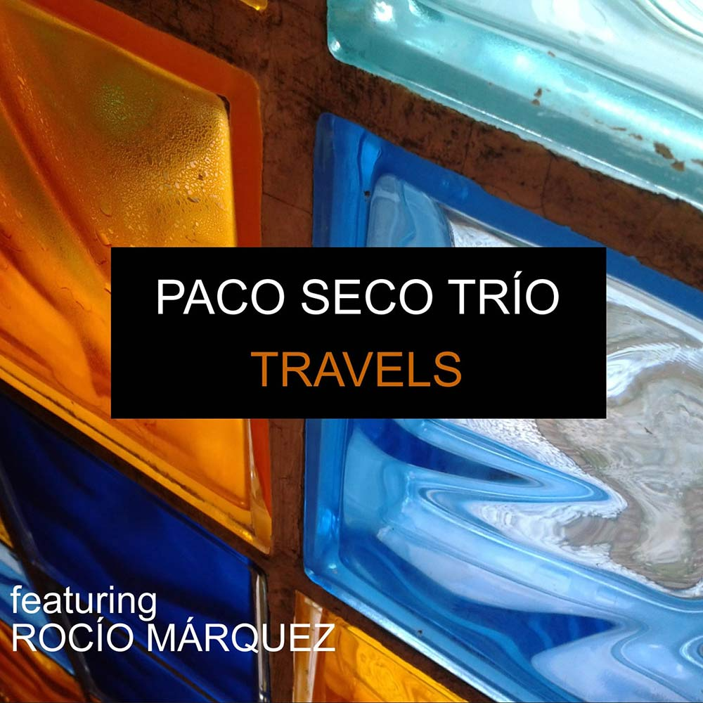 Copy of Paco Seco - Travels
