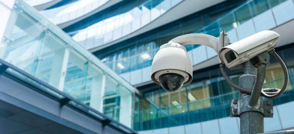 IP Surveillance and Security
