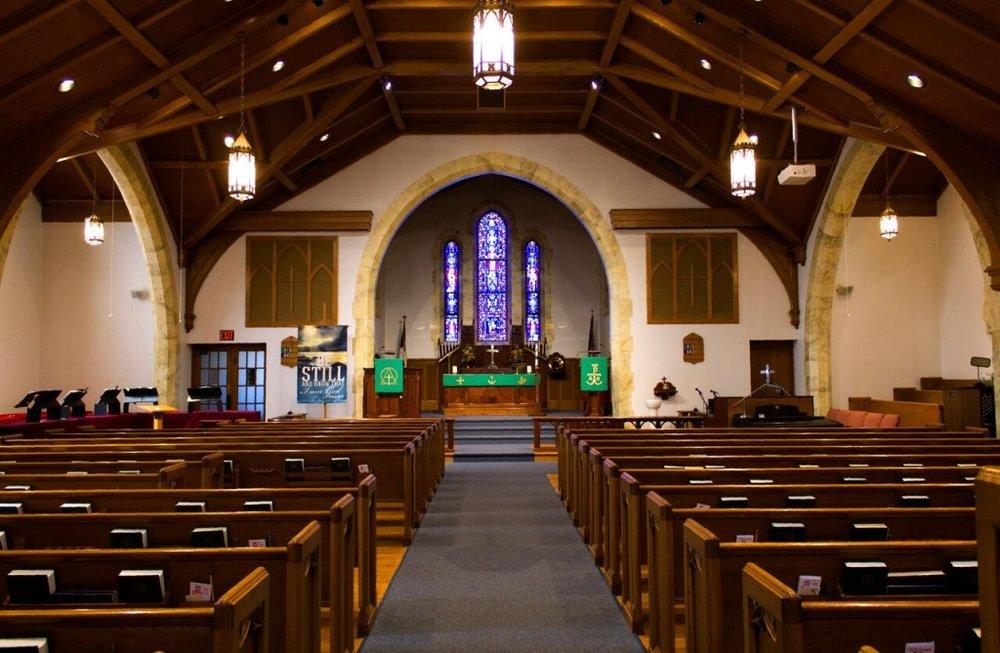 House Of Worship Multimedia