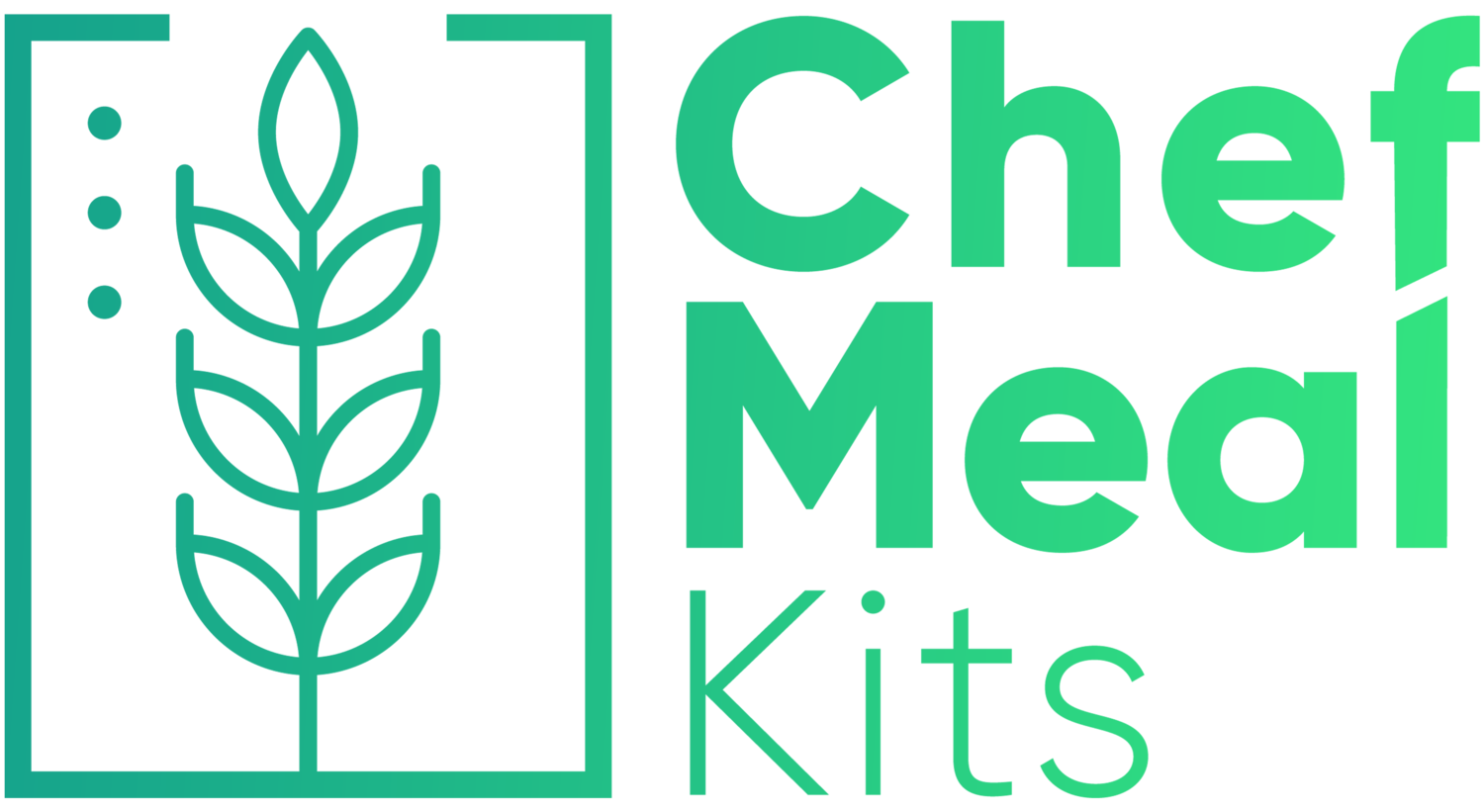 Chef Meal Kits