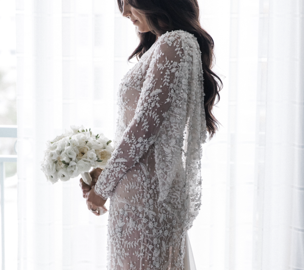 BRIDAL - Bride, groom, destination or local we've got you covered for all things wedding