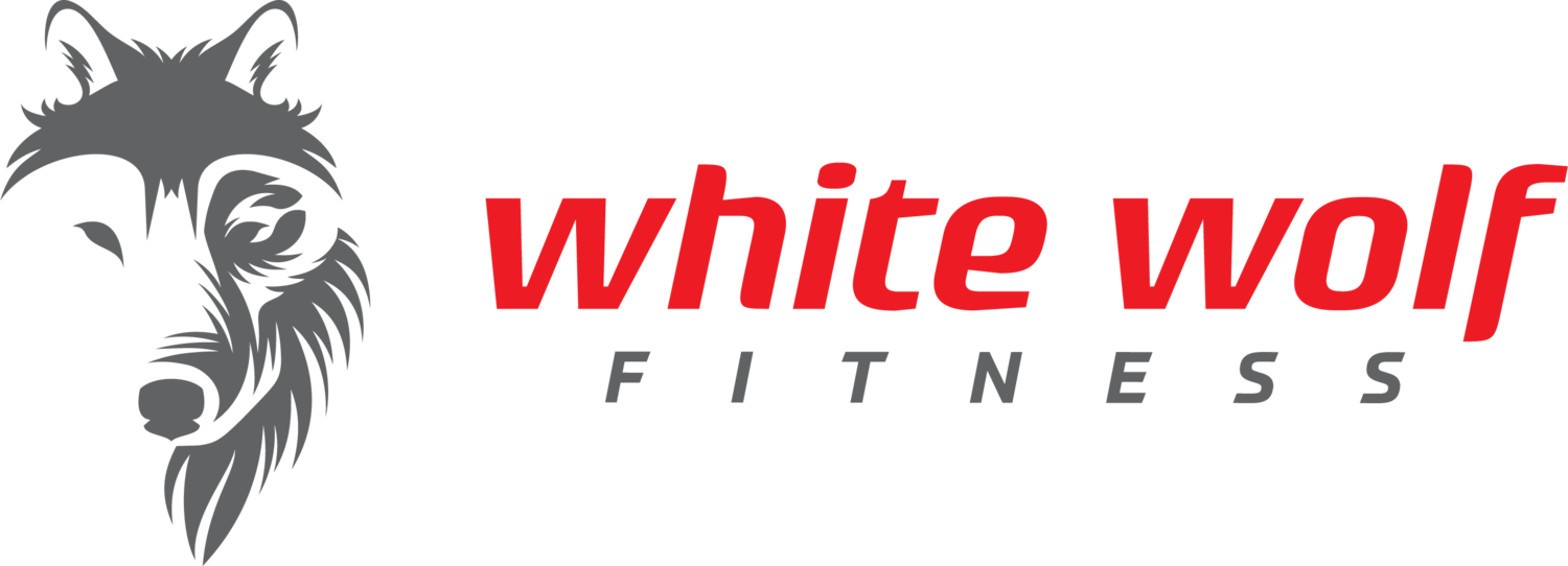Welcome to White Wolf Fitness