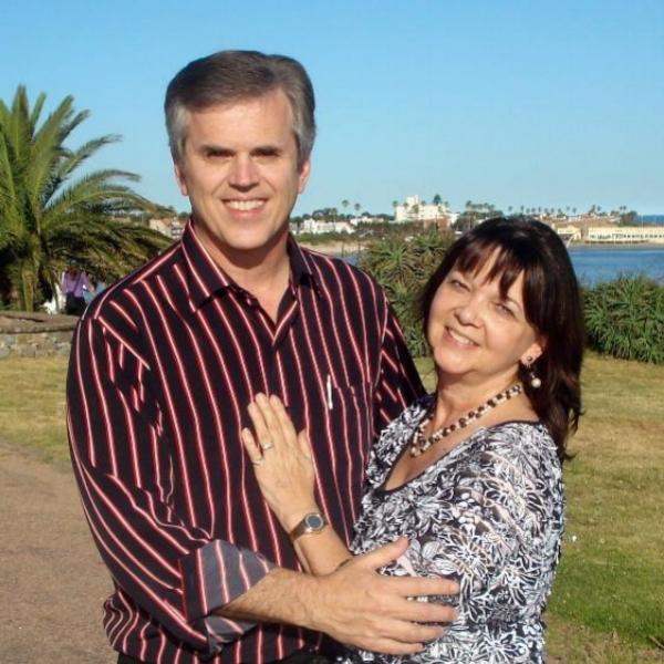 Mike & Mona Shields - Latin America