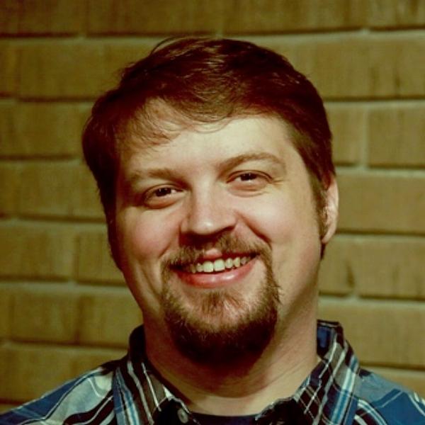 Matt Walker - Chi Alpha - University of Wisconsin Superior