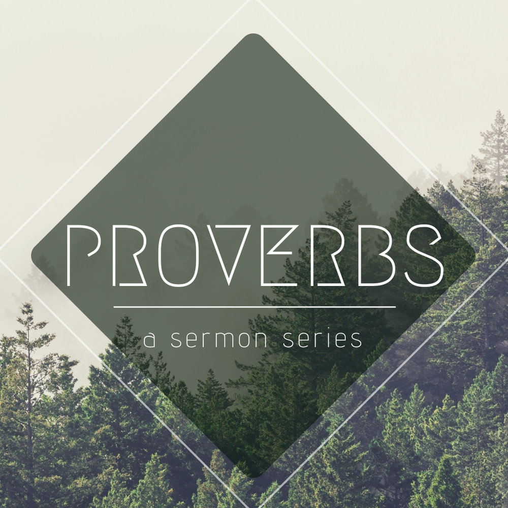 Proverbs — Hermantown Community Church