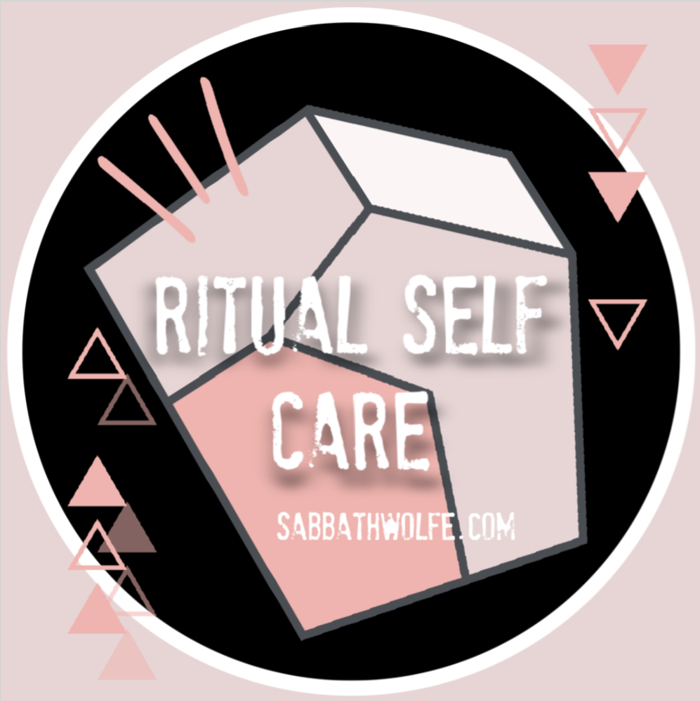 The journey of ritualizing your self care - It's not just about pampering yourself