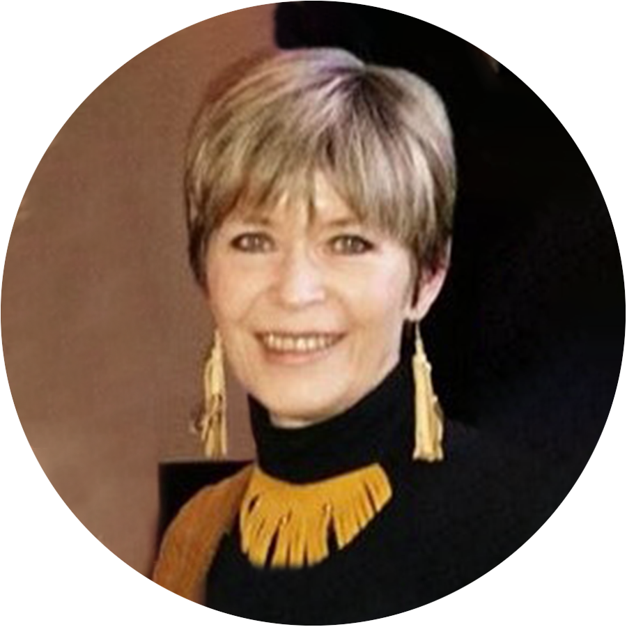 Beverly Allard - Secretary