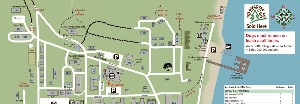 CAMPUS MAP  (click on the image to download a printable pdf)