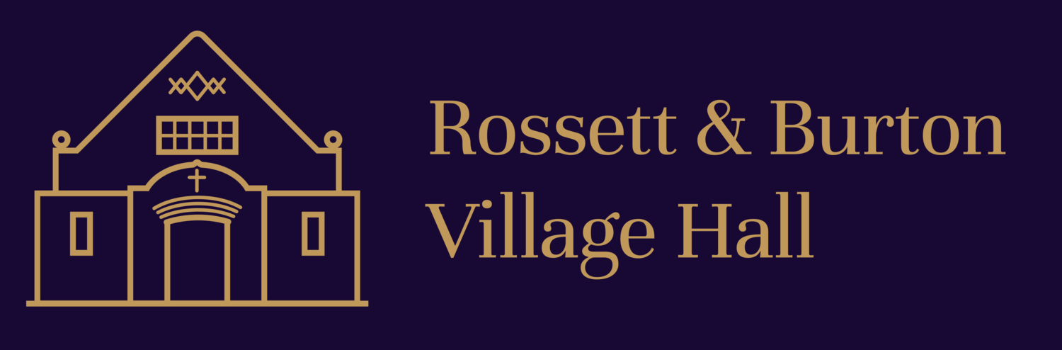 Rossett & Burton Village Hall