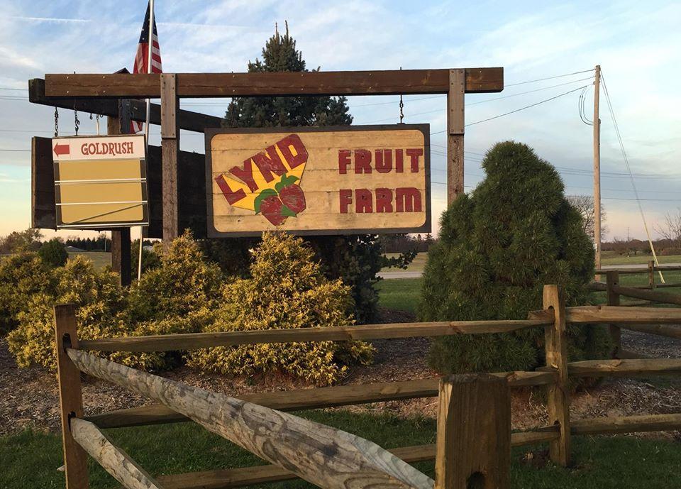 Lynd Fruit Farm Explore Licking County