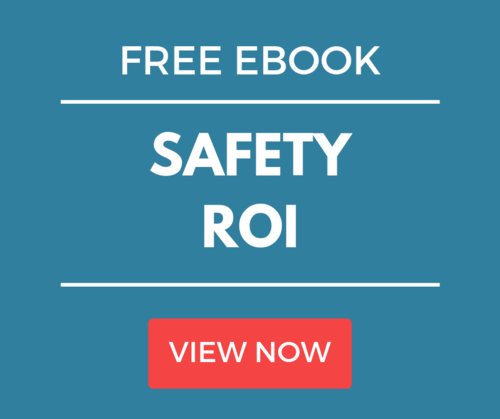 This guide will show you what the real cost of a workplace injury is, what kind of an ROI you can expect by investing in Safety Culture, and gives you important questions to ask of any Safety Solutions for your workplace.