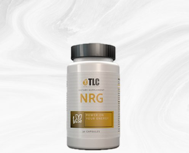 NRG - Power on Raw Energy -