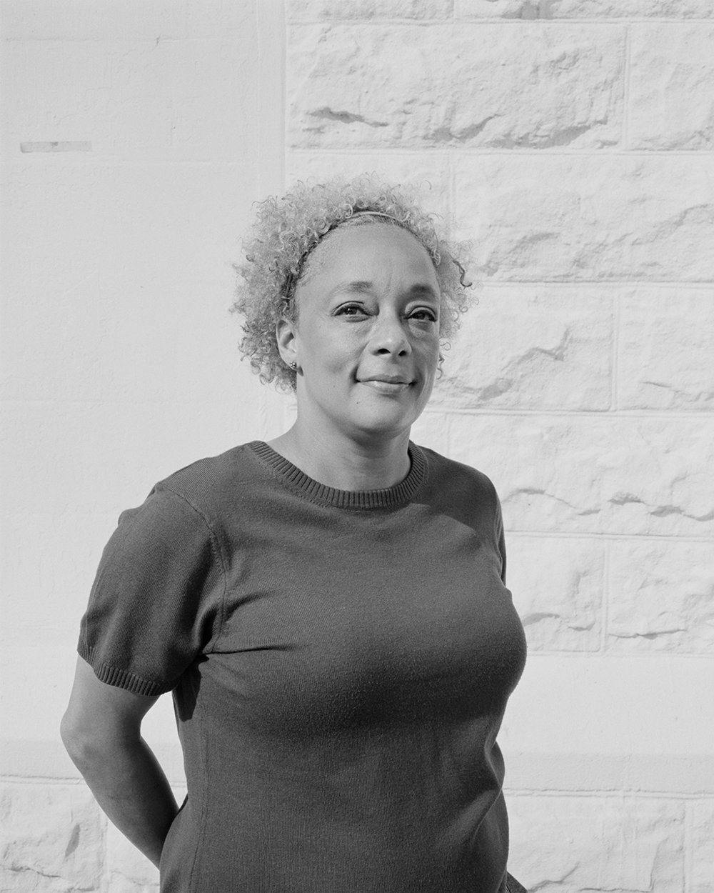 Tremica Henry - I was induced early. I had the baby six weeks early to not have her born in a federal prison. I had a three-year-old daughter who had never left my side, not for a moment, and I remember her asking me, 'Are you coming back?'… I always wanted to be there for my children, like nobody had been there for me. Being that person, took all that away in an instant. I didn't see them for ten months.