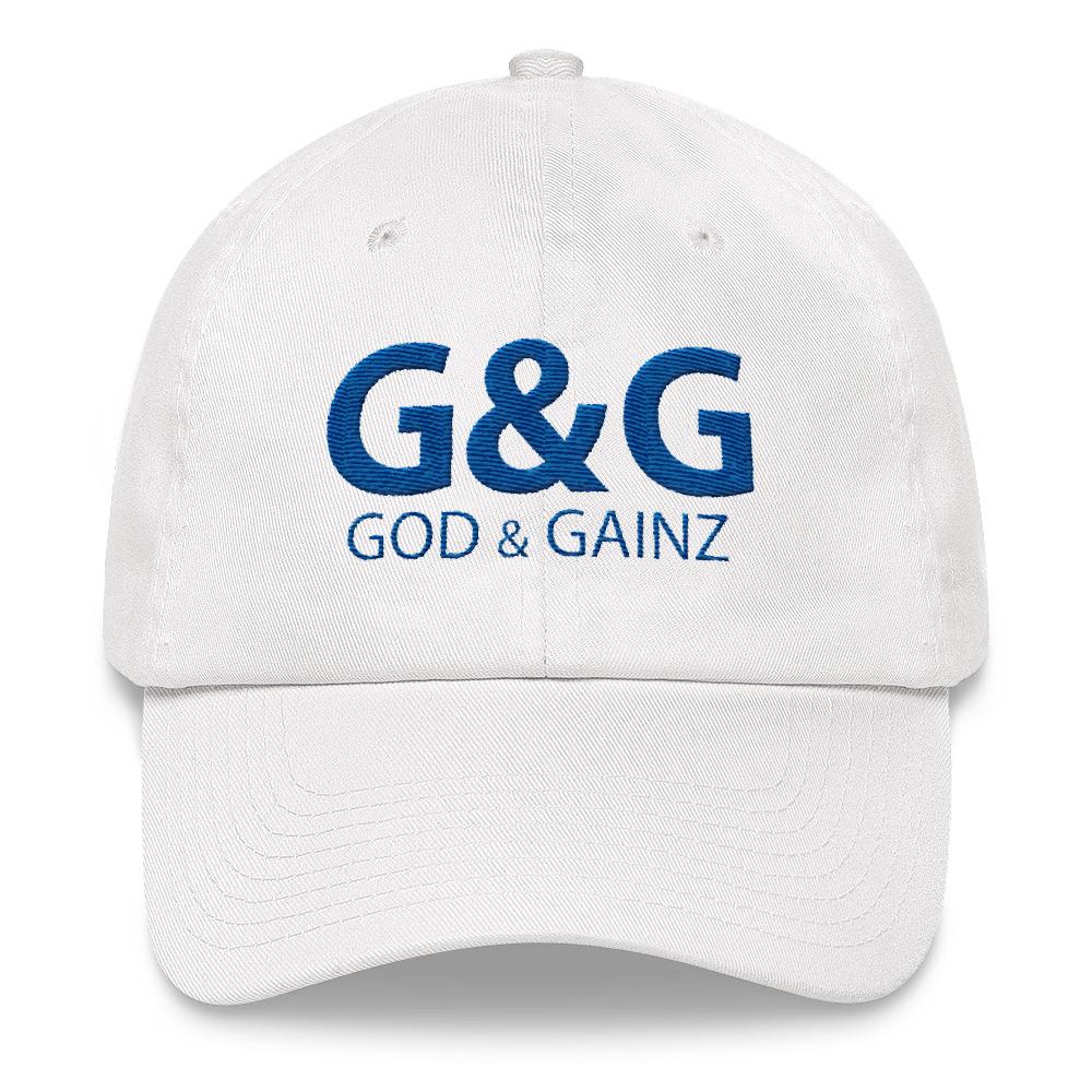 God & Gainz HAts -
