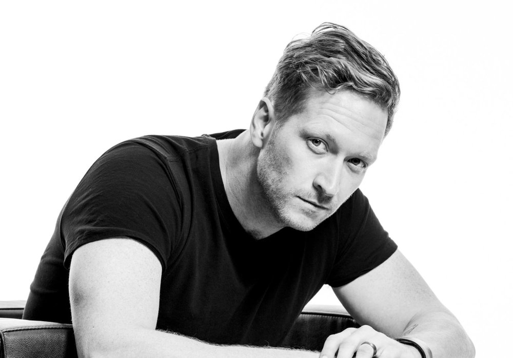Barrett Baber - The Malco Theatre