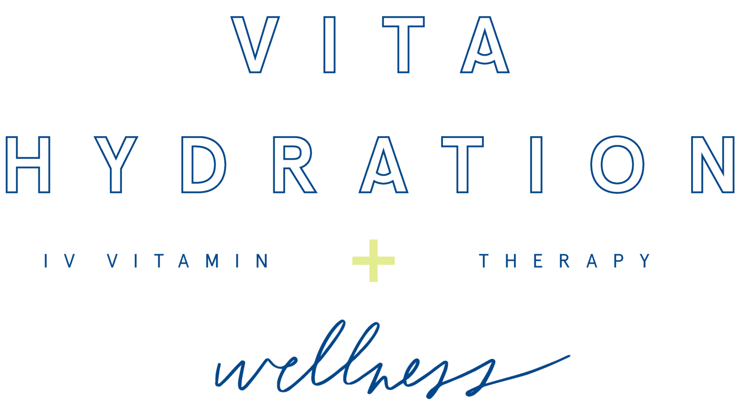 Vita Hydration + Wellness