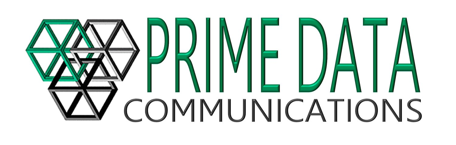 Prime Data Communications