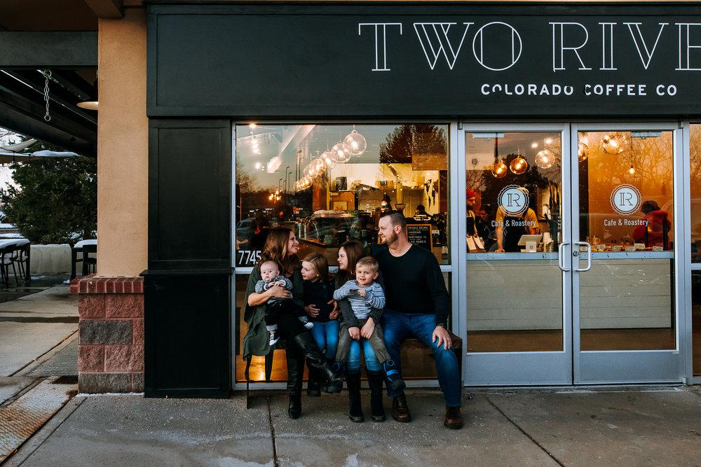 Denver Family Photographer