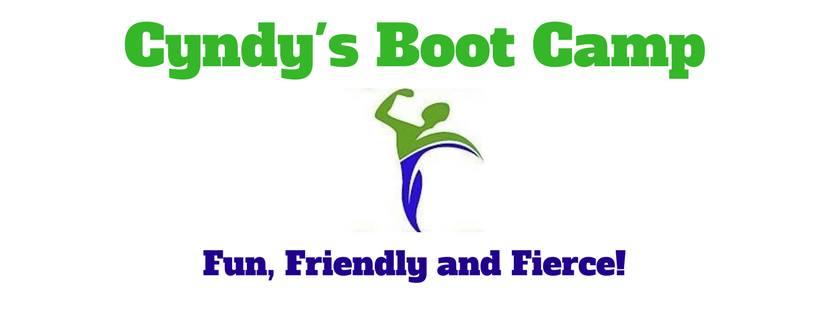 Cyndy's Boot Camp