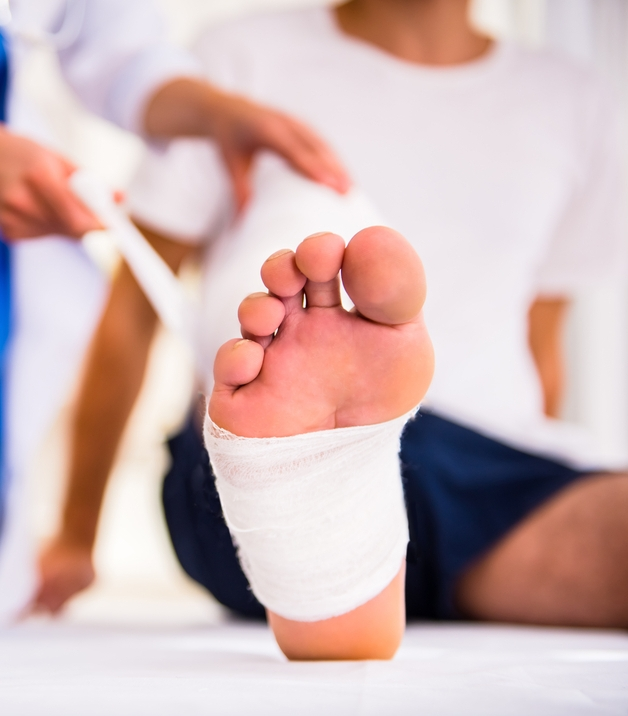 wound care specialists in enfield, south windsor and windsor, ct
