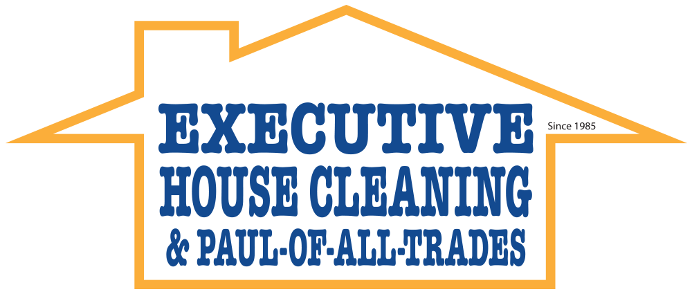 Executive House Cleaning & Maintenance