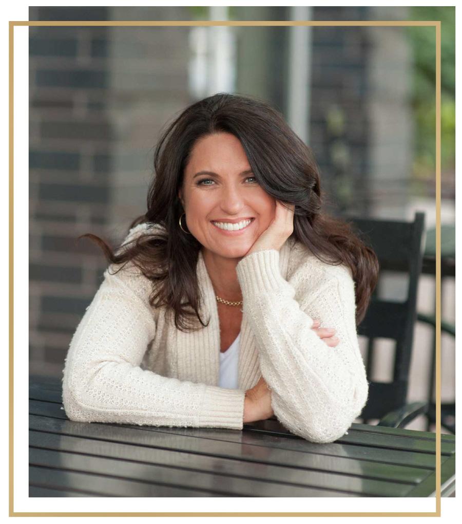 Get in touch with Yvette Erasmus