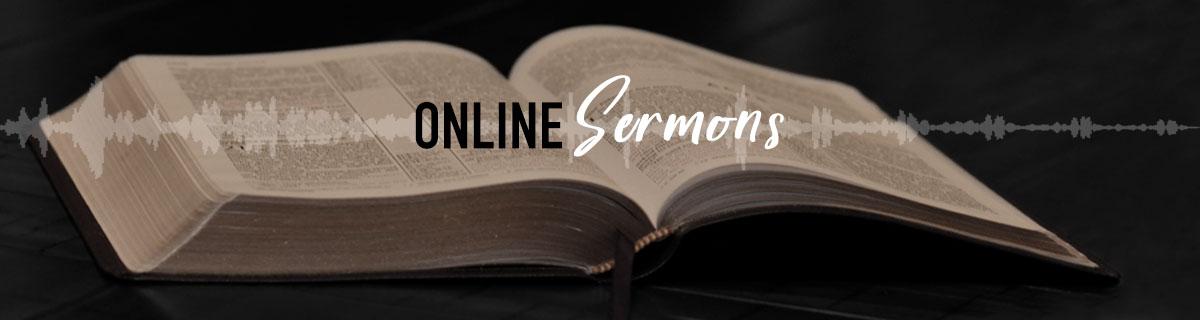 Arise and Eat — The Bethel Methodist Church