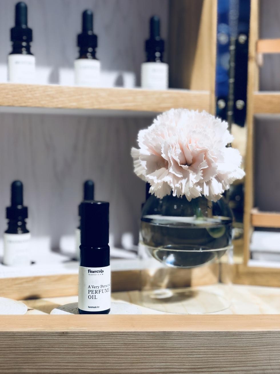 frantsila tuoksu