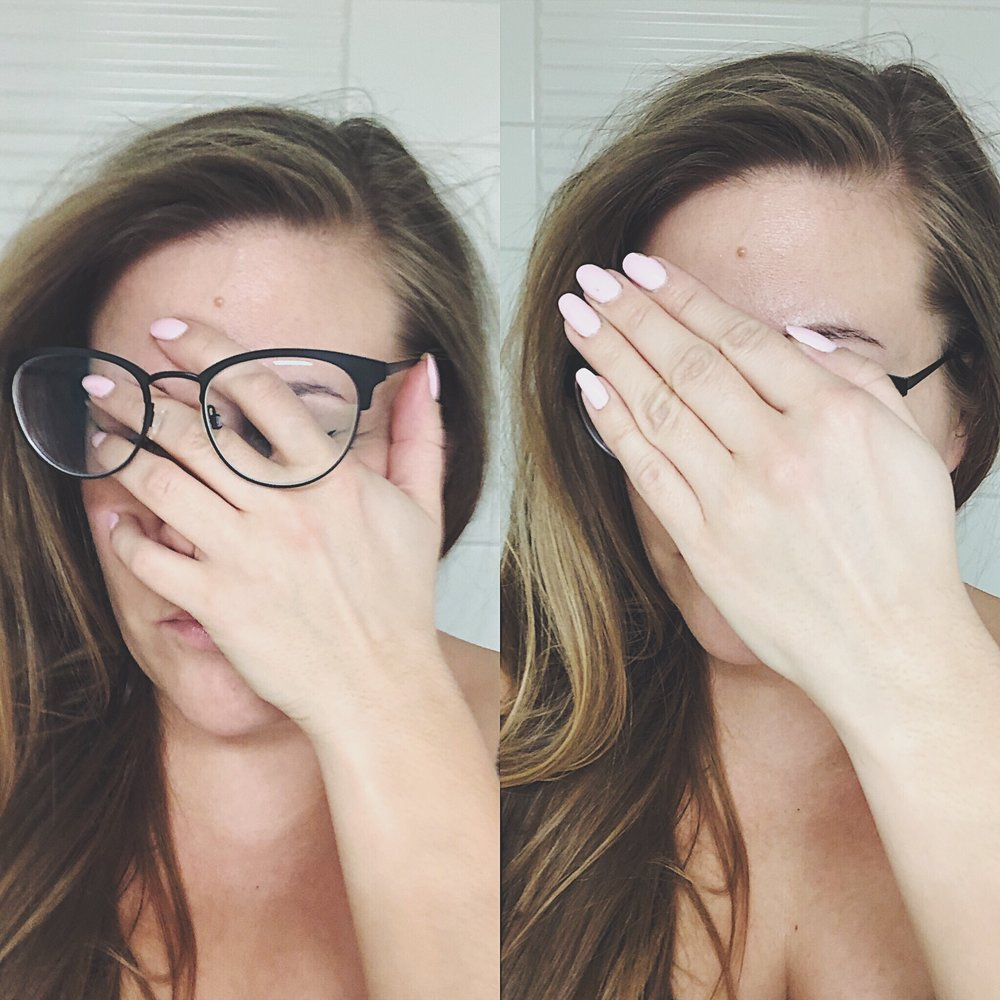 facepalm silmälasit