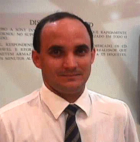 Octavio Hernandez: Cuban expatriate