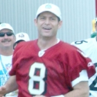 Steve Young: 2 time NFL MVP, SuperBowl MVP