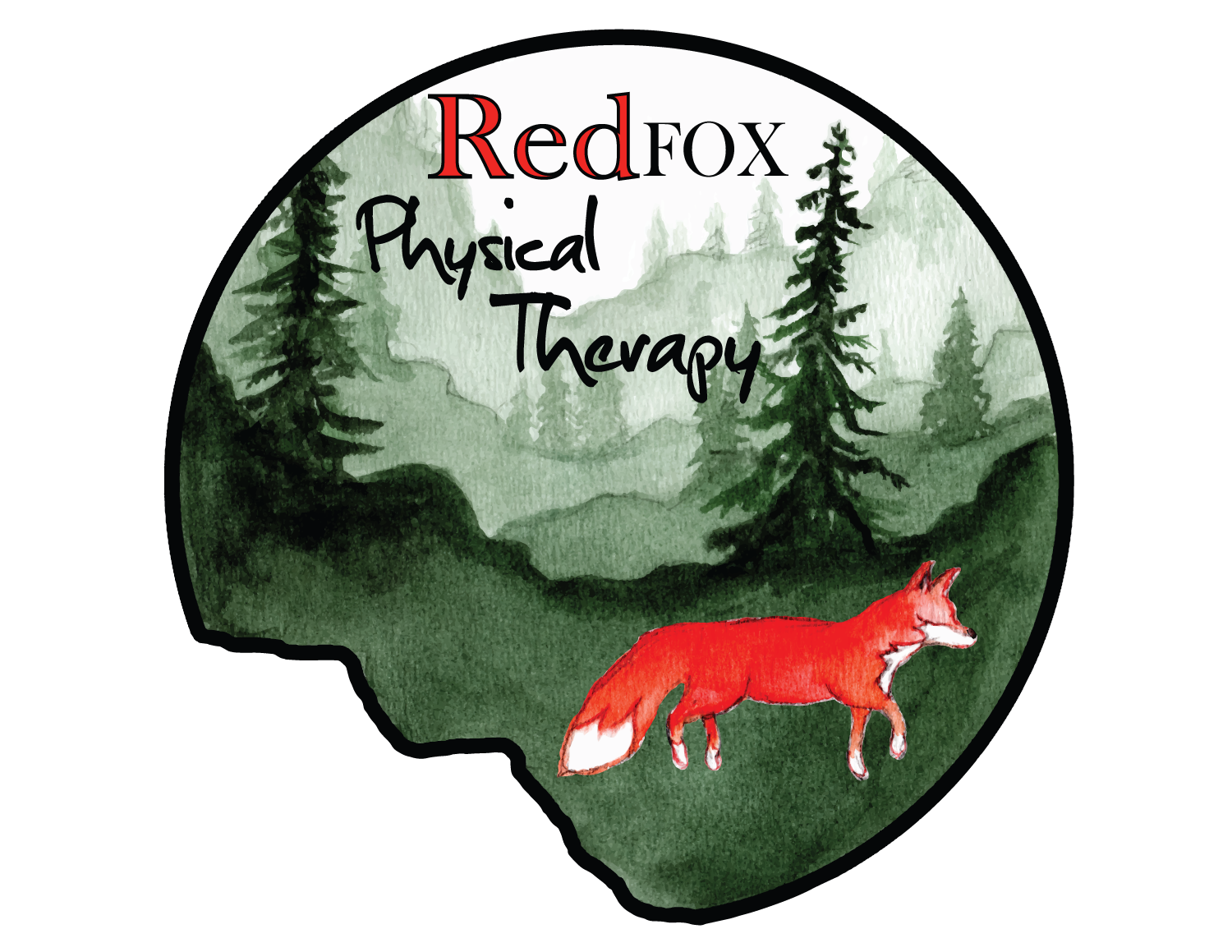 Red Fox Physical Therapy