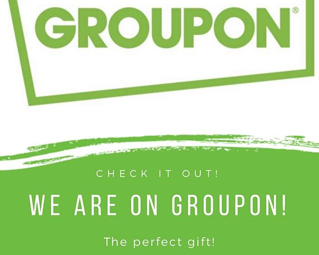 The most perfect holiday gift is just a click away! Swipe to see the offers we have put on Groupon! Get them while they last. 😍 #groupon #deals #dance #dancestudio #riverside #riversidecalifornia #inlandempire #ie