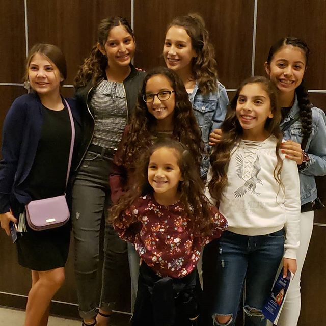 Came out to support our dance sister Baylee as she dances in The Nutcracker. ❤❤❤ #inlandempirecontemporaryballet #nutcracker #Riverside @jvsachs