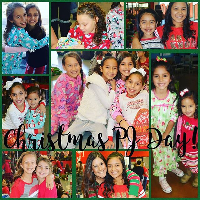 Attention all dancers!! Thursday is Christmas PJ day at KFD!  Gift exchange and potluck will be in Miss Carlee's room at 6pm! 🎅🎄🎁 #kfdchristmasmemories #waybackwednesday #itsakfdthing #riversidedancers