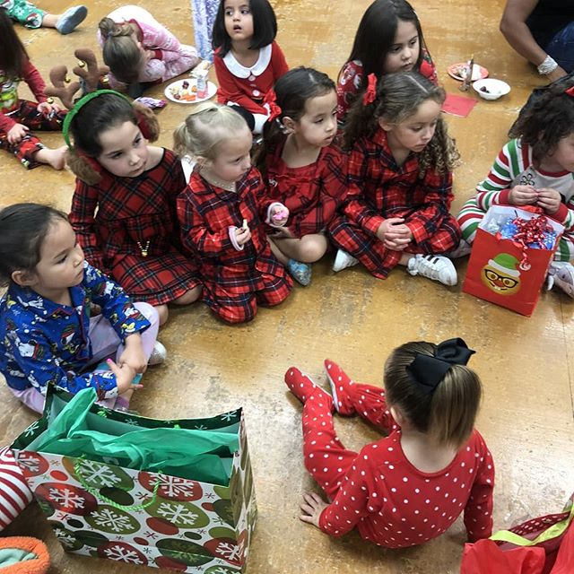 Our rec families celebrated Christmas today with pot luck, secret Santa, and dance sisters. Thank you to all that participated it was a great turn out.