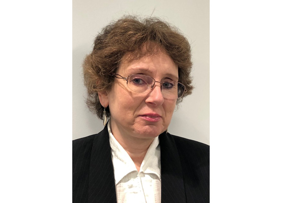 Marina Rhzhanovskaya is a Bookkeeping team member at Bessolo Haworth.