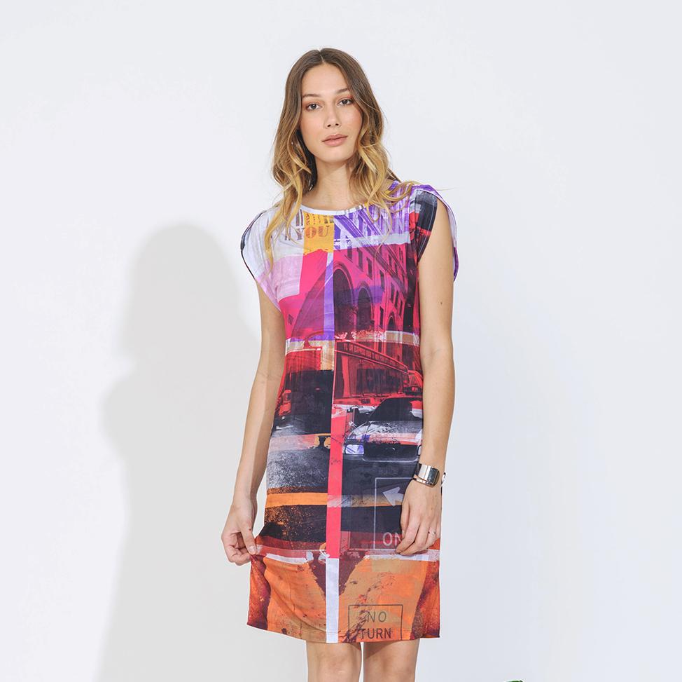 Michelle Dress (WDR32)