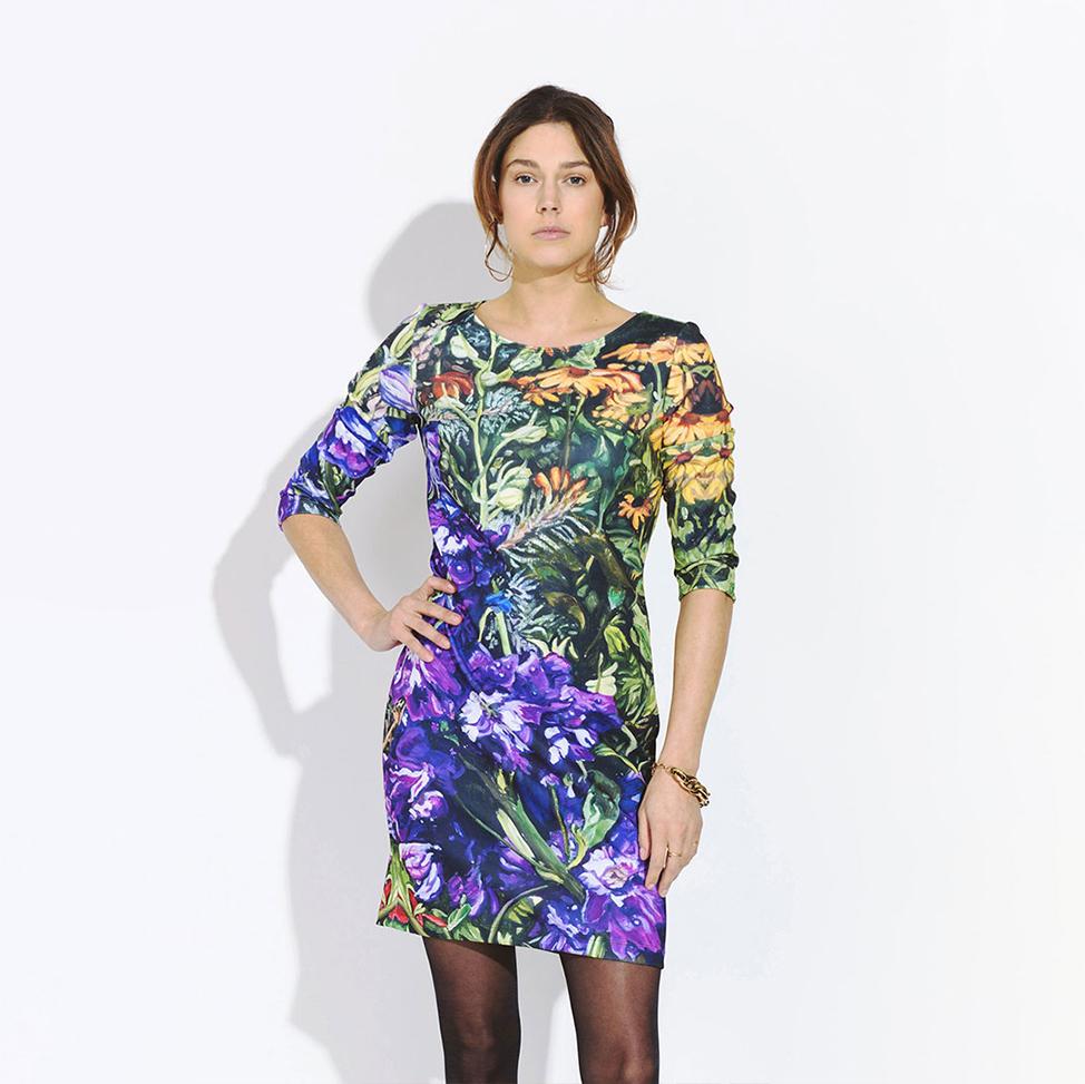Jeanne Dress (WDR10)