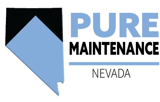 Pure Maintenance Nevada