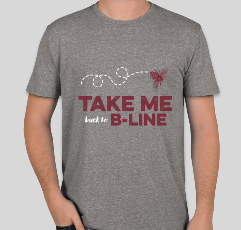 Family T-Shirt — B-Line Farm