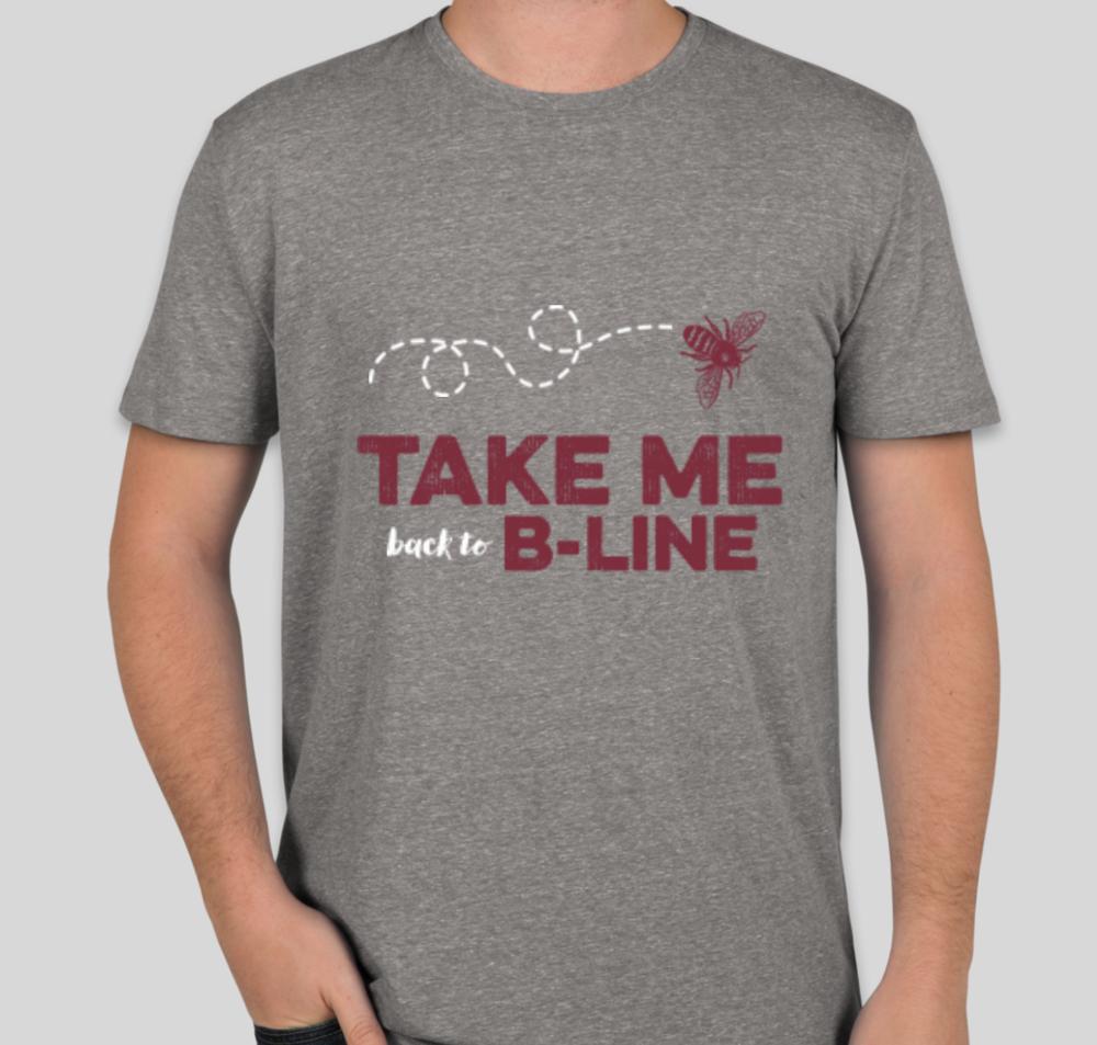 Family T-Shirt — B-Line Farm