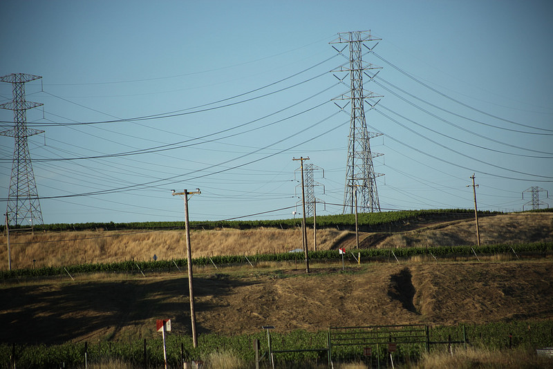 take action - The wasteful ATC Cardinal-Hickory Creek Transmission Line is only in the planning stages. We can still stop it.
