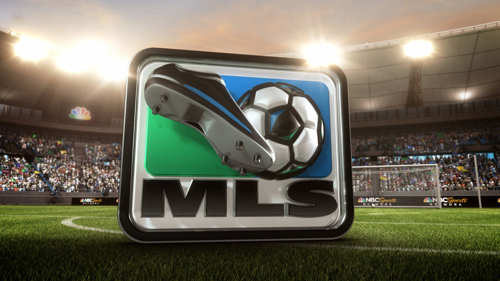 NBCSN    MAJOR LEAGUE SOCCER