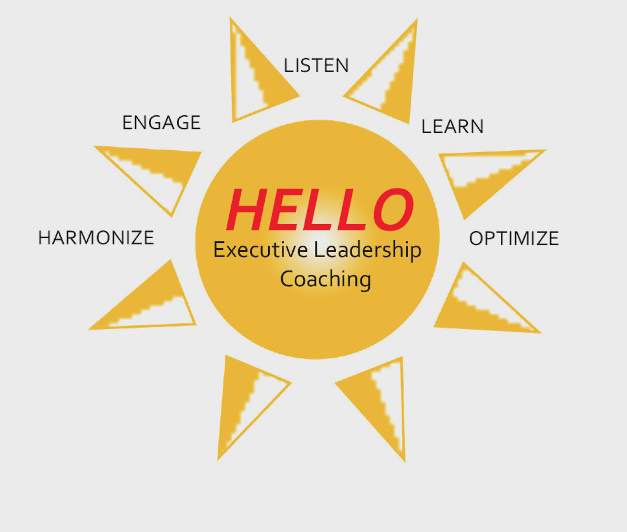 HELLO Executive Leadership Coaching
