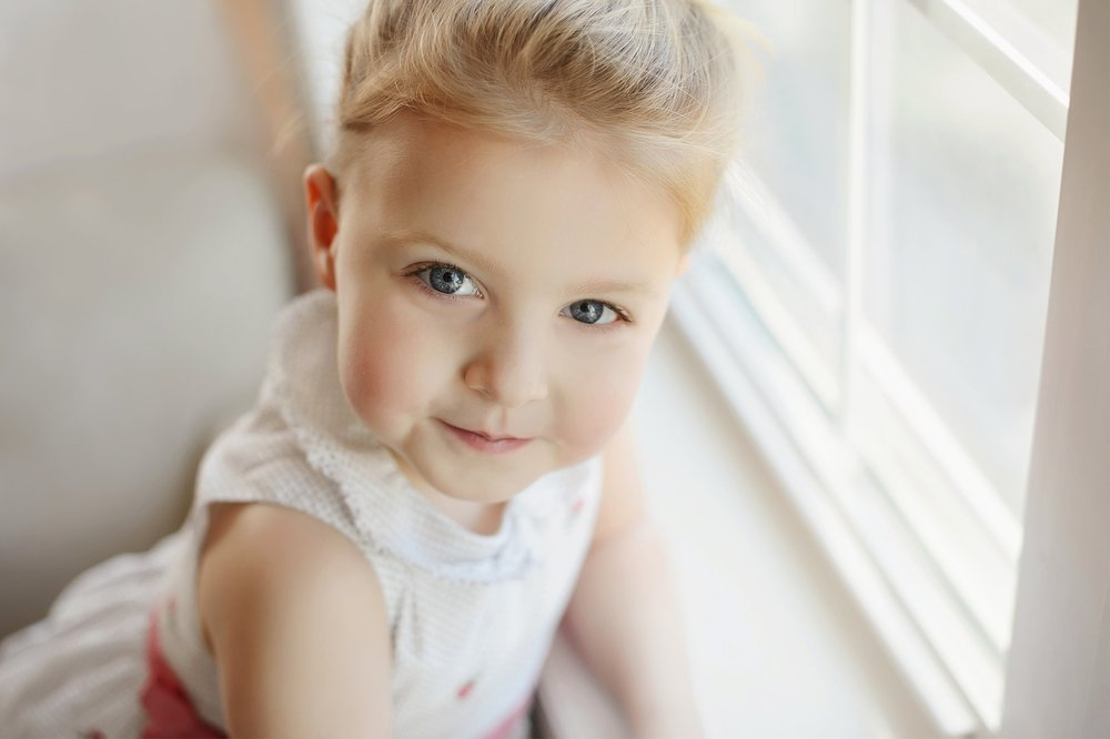 child photographers in maryland